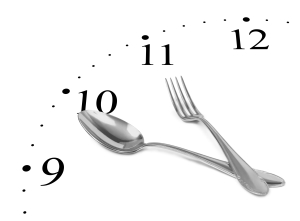 unpaid meal break