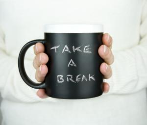 unpaid restbreak