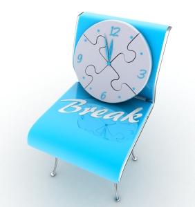 rest-break